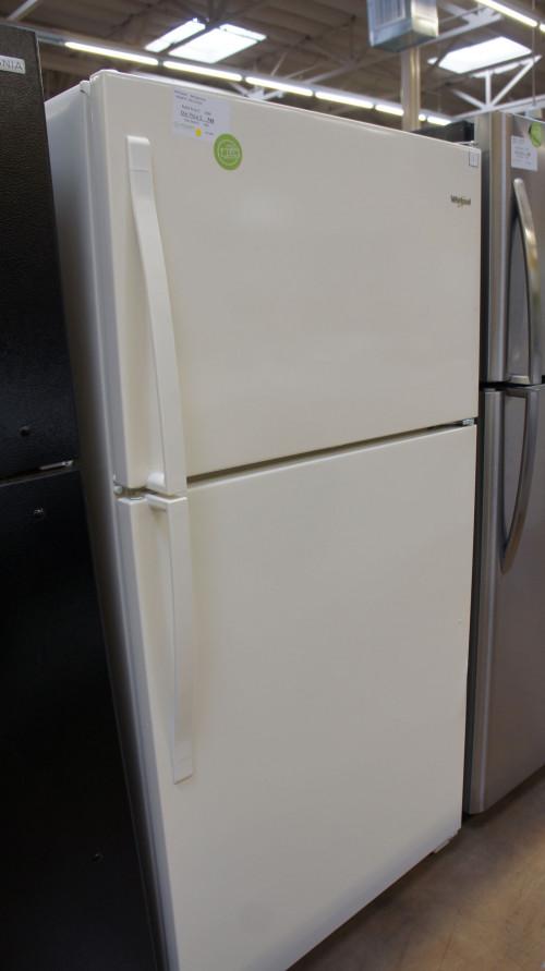 Whirlpool WRT311FZDZ Top-Freezer