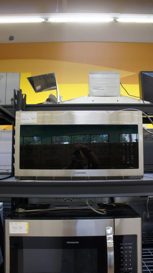 Samsung OTR Convection Microwave