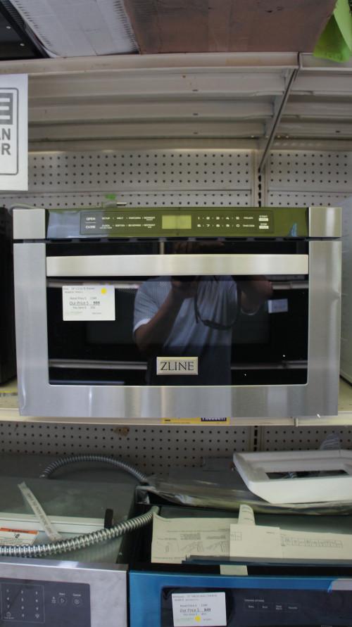 ZLine MWD1 Microwave Drawer