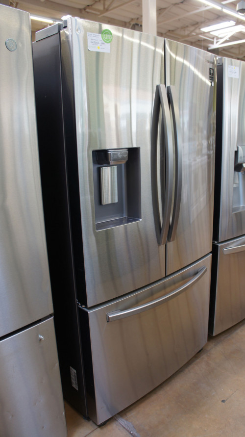 Samsung RF28R6241SR French Door Refrigerator