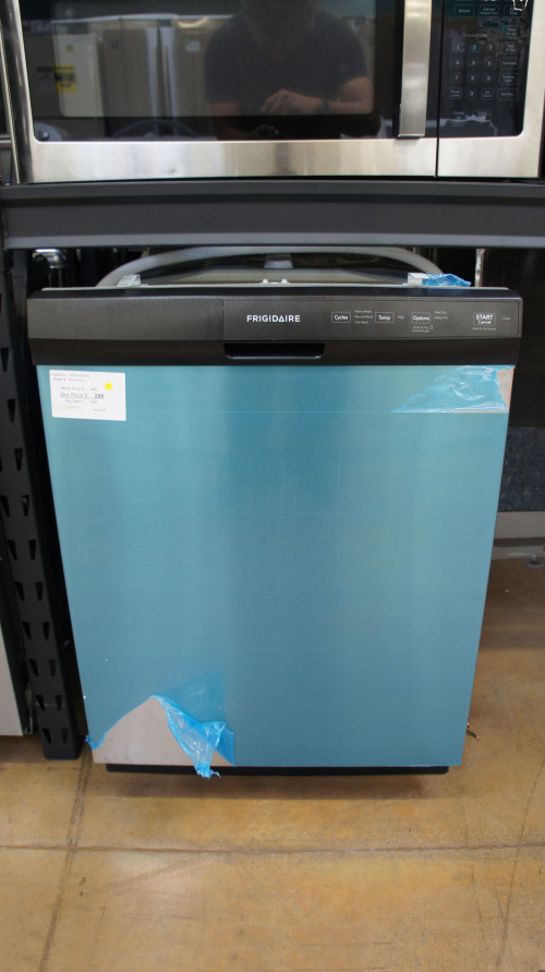 Frigidaire FFCD2413US Full Console Dishwasher
