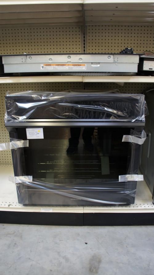 Samsung NV51K6650SG Wall Oven