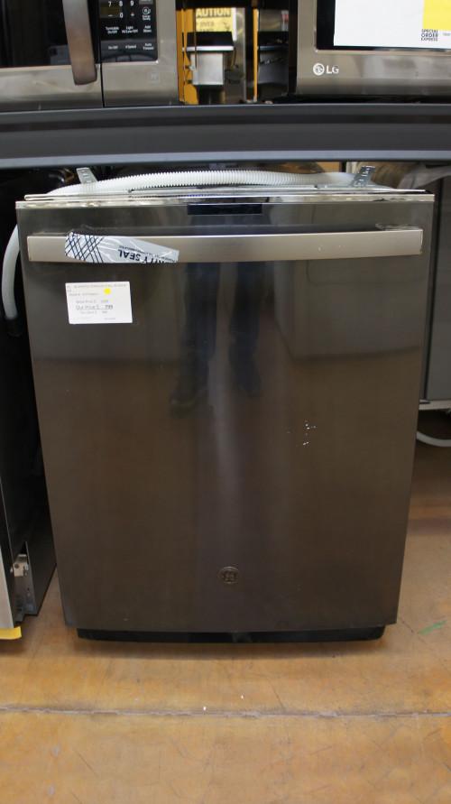 GE PDT775SBNTS Fully Integrated Smart Dishwasher