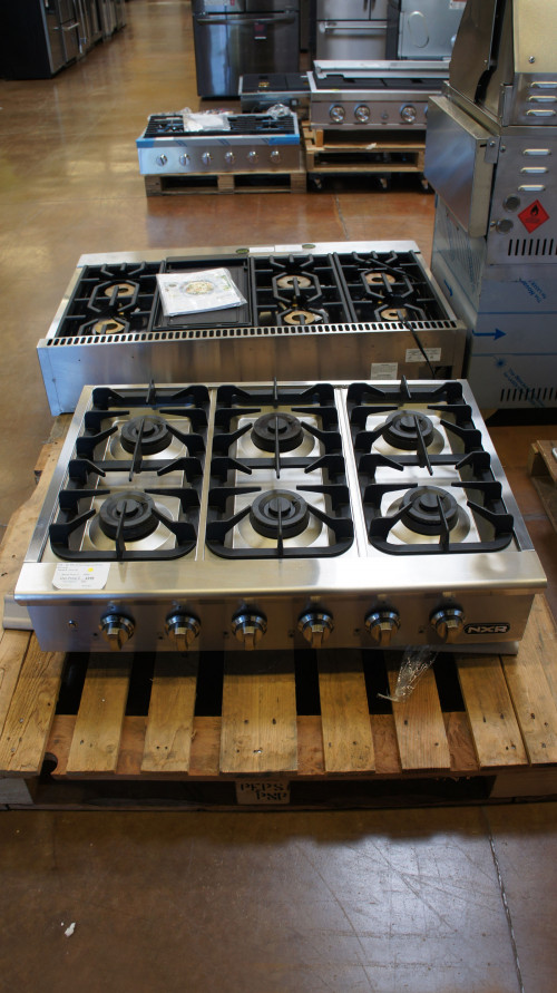 NXR PROST36 Cooktop