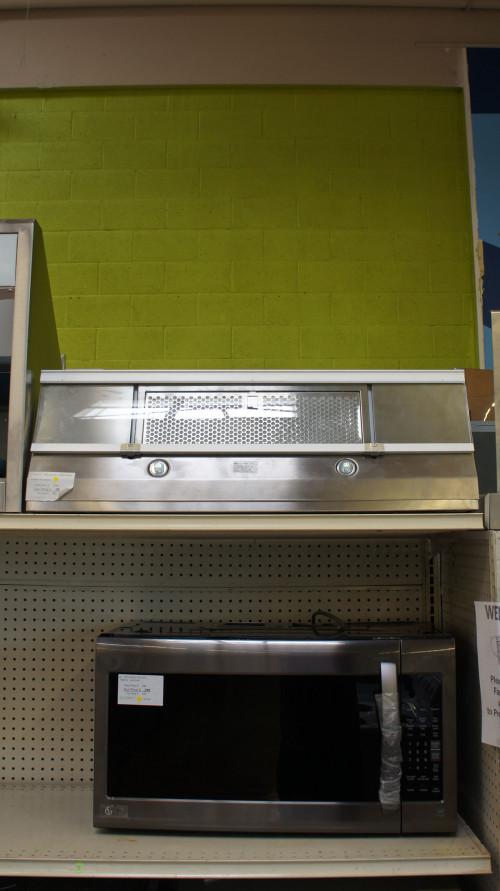 KitchenAid Undercabinet Range Hood