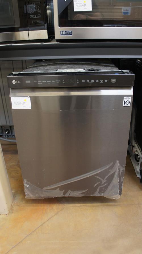 LG LDF5545BD Full Console Built-In Dishwasher