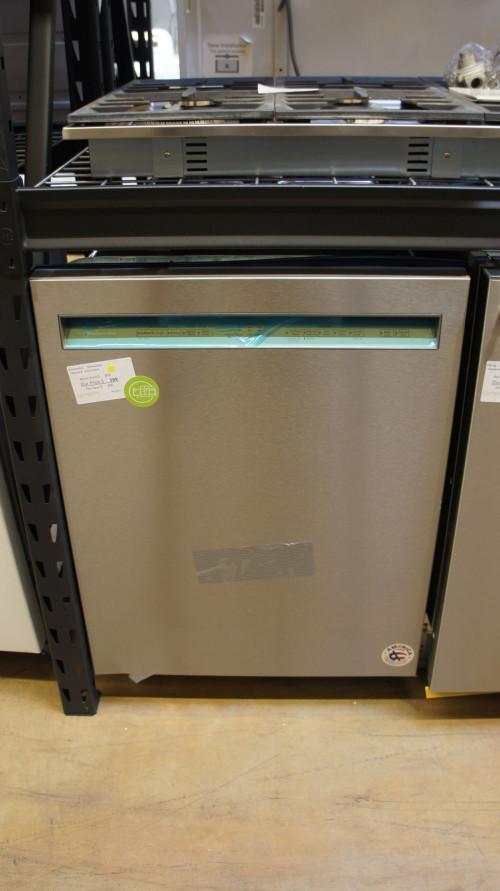 KitchenAid KDFE104HPS Built-In Dishwasher