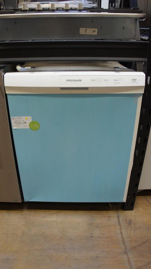 Frigidaire FFCD2413UW Fully Console Dishwasher