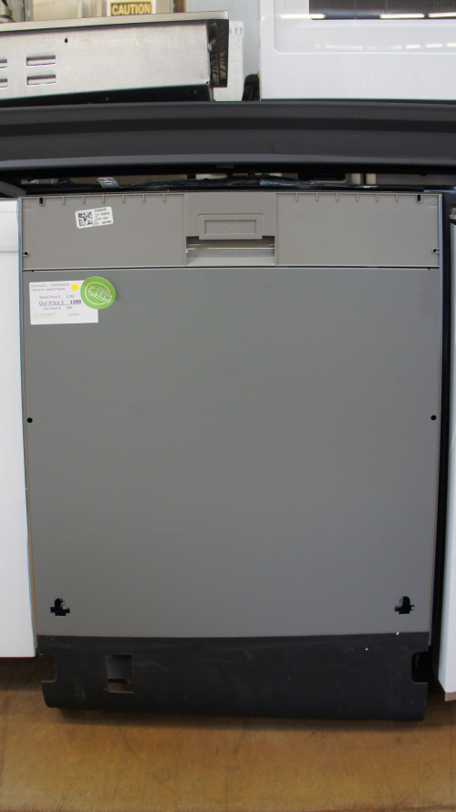 Thermador DWHD770WPR Built In Smart Dishwasher