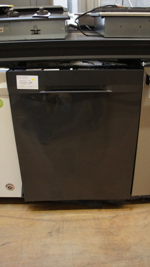 Samsung DW80R5060UG Fully Integrated Dishwasher