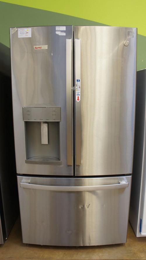GE GFD28GYNFS French Door Refrigerator