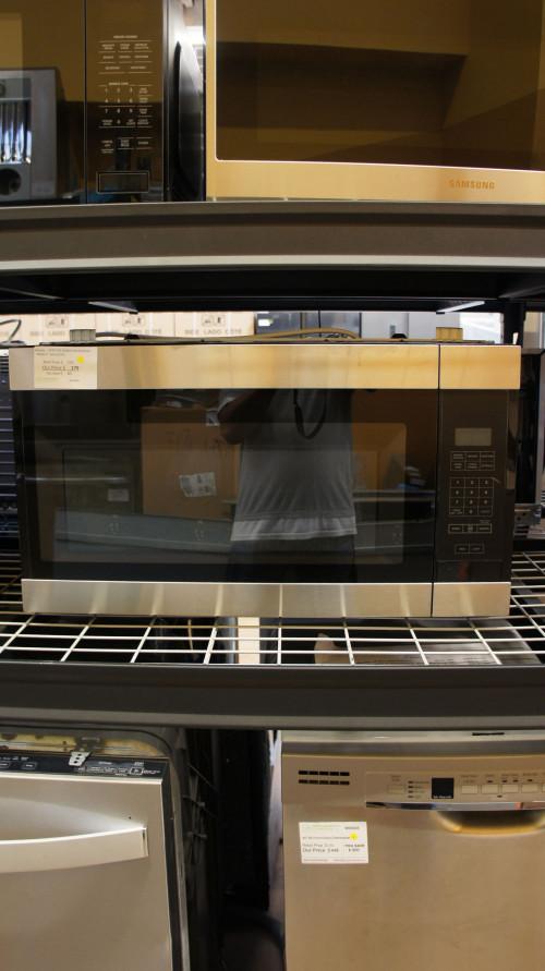 Amana AMV2307PFS OTR Microwave Oven