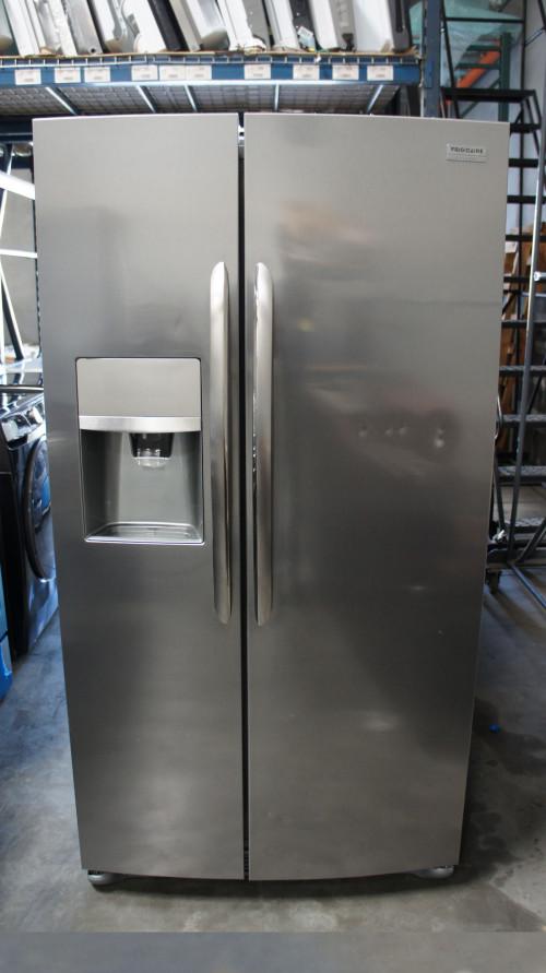 Frigidaire LGHX2636TF Side-By-Side Refrigerator