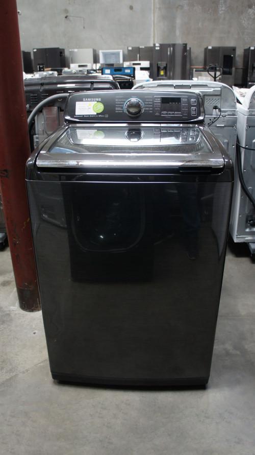 Samsung WA52M7750AV Top Load Washer