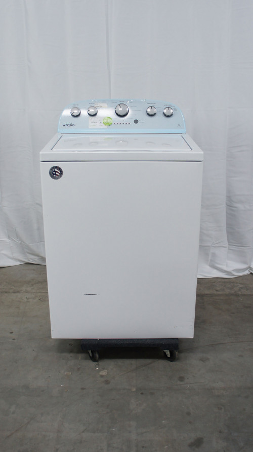 """28"""" Whirlpool WTW4816FW 3.5 cu.ft. Top Load Washer"""