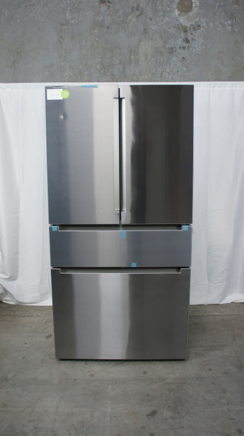 Bosch B36CL80ENS French Door Smart Refrigerator