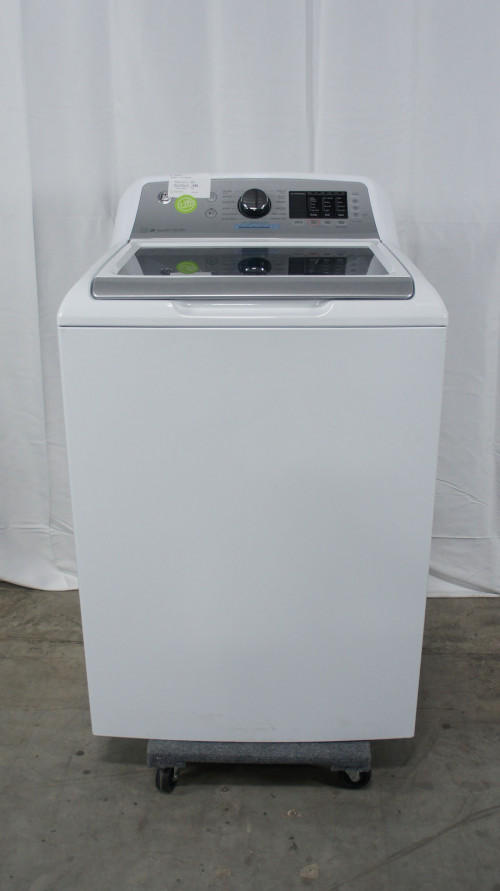 """27"""" GE GTW720BSNWS 4.8 cu.ft. Top Load Washer"""