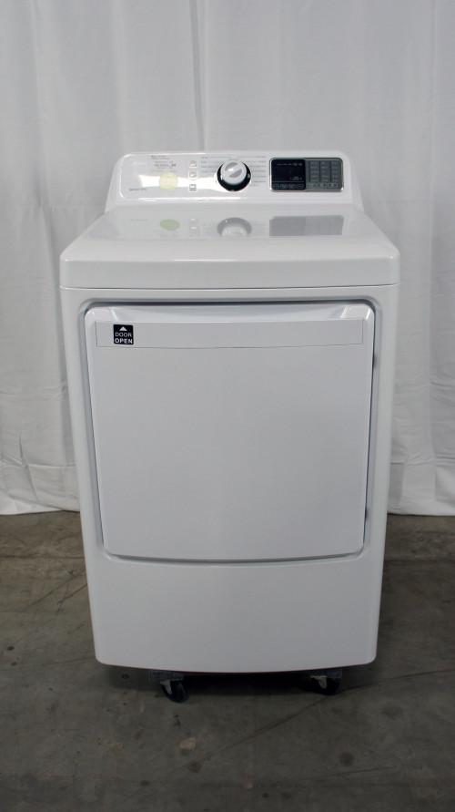 Midea MLG45N1BWW Front Load Gas Dryer