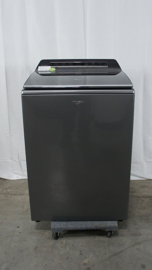"""28"""" Whirlpool WTW8127LC 5.2 - 5.3 cu.ft. Top Load Washer"""